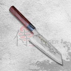"nůž Kiritsuke 170mm Kanetsune Blue Steel ""Zen-Bokashi""-series"