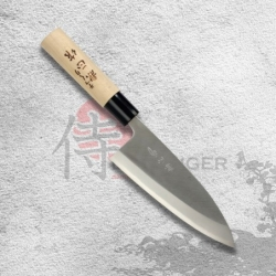 nůž Hon-Deba 165mm Kanetsune Minamoto Kanemasa B-Series