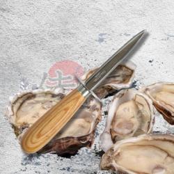 Nůž na otevírání ústřic Kanetsune Oyster KC-049