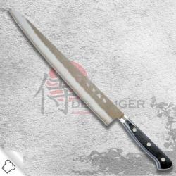 nůž plátkovací Sujihiki 240 mm - Hokiyama - Sakon Ginga