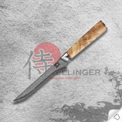 """nůž vykošťovací Boning 5,5"""" (150mm) SOK Olive Sunshine"""