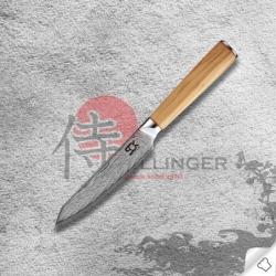 """nůž okrajovací Utility 5"""" (115mm) SOK Olive Sunshine"""
