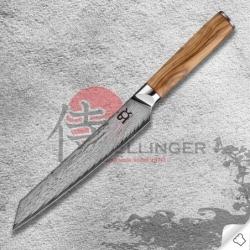 """nůž plátkovací/Slice 8"""" (195mm) SOK Olive Sunshine"""