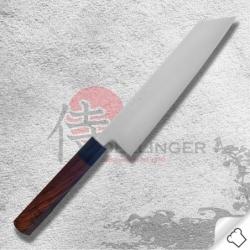 nůž Kiritsuke 210 mm - Hokiyama - Tosa-Ichi - Dark Octagonal