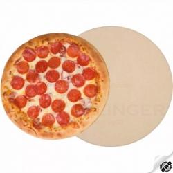pizza kámen pro gril KAMADO průměr 38 cm