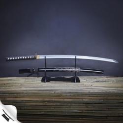 katana Rozubusshu z uhlíkové oceli AISI 1045