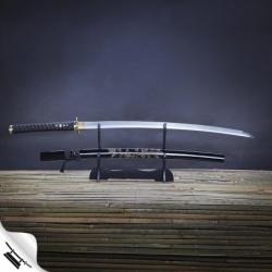 katana Himawari z uhlíkové oceli AISI 1045