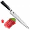 "nůž Yanagiba 10,5"" (280mm) Dellinger Sushi Professional Damascus"
