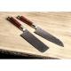 ULTIMATE ARANAMI nůž Gyuto (Chef) 21 cm MCUSTA ZANMAI