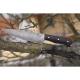 kuchařský nůž Chef Dellinger Capo Damascato Wenge Wood