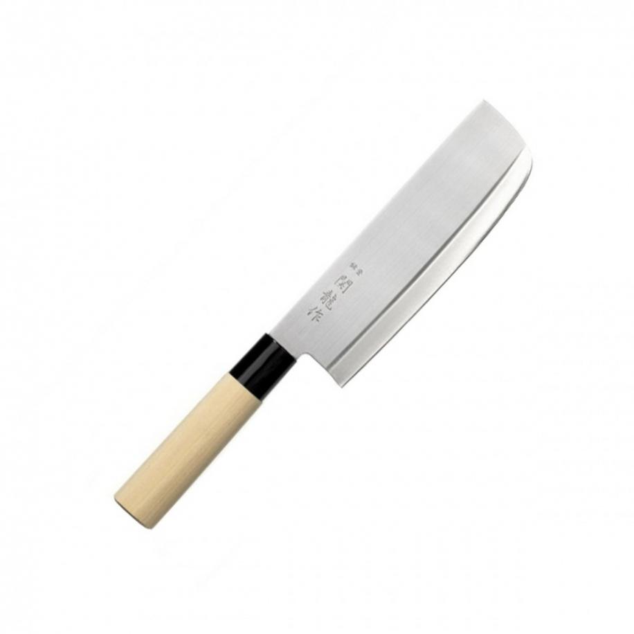 nůž NAKIRI 170 mm Sekyriu Japan