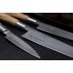 nůž Paring 80 mm Suncraft Senzo Twisted Octagon Damascus