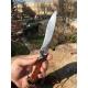 nůž lovecký Dellinger Hecht vg-10