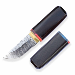 nůž japonský Dellinger DAIKI VG-10 Damascus