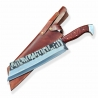 "mačeta - nůž Dellinger ""D2"" Snake Chopper"