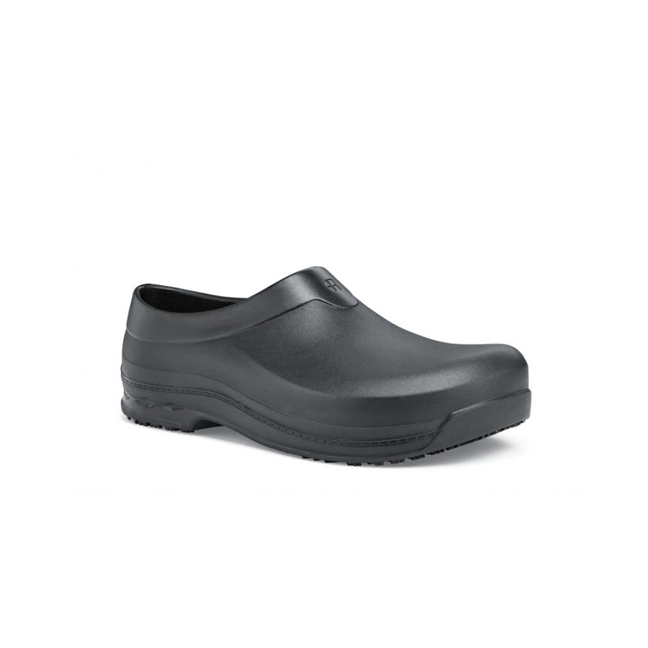 Pracovní obuv Radium Shoes For Crews pánská i dámská černá
