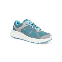 Kuchařská obuv dámská Vitality Shoes For Crews protiskluzná - barva azurová