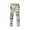 Giblor´s Atene kuchařské kalhoty pánské 100% bavlna - vzor komiks