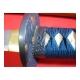katana HACHIMITSU z uhlíkové oceli AISI 1045 s leštěnou imitací hamonu