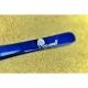 multifunkční zahnutá pinzeta pro kuchaře Dellinger Blue 300 mm