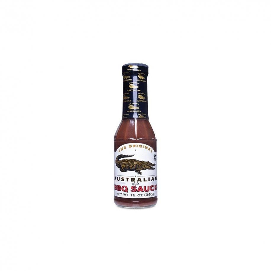 Original Australian BBQ omáčka - BBQ Sauce 355ml