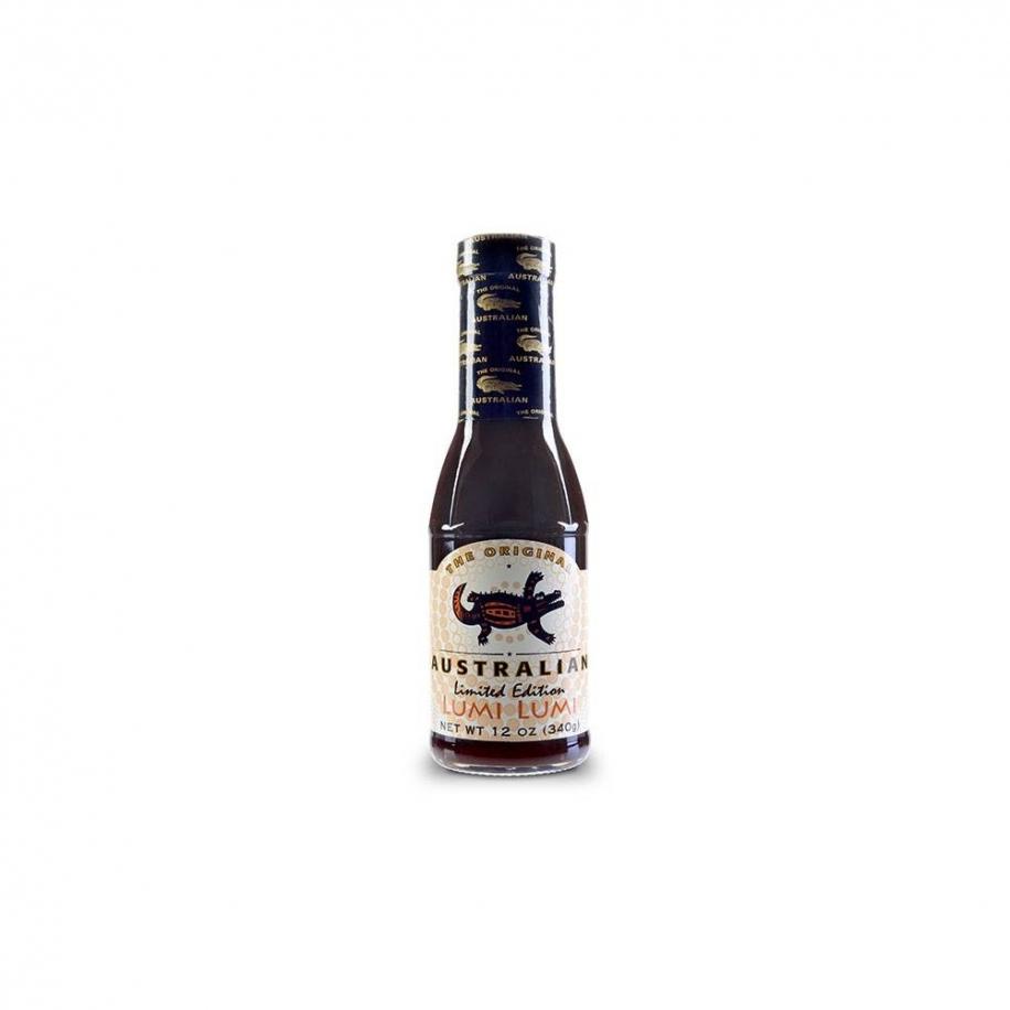Original Australian BBQ marináda - Lumi Lumi Marinade 355ml