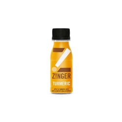 Drink - Turmeric Juice Zinger 70ml