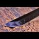 Tachikawa Japanese Sword Yokote T-10 Steel