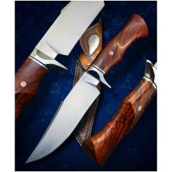 nůž lovecký Dellinger DC53 Sisso