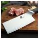 """čínský nůž """"TAO"""" Dellinger CUBE Ebony Wood"""