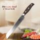 "nůž Bread 8"" (208mm) na pečivo Dellinger CLASSIC Sandal Wood"